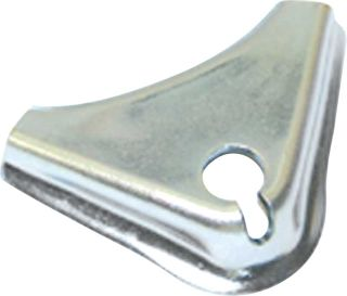 1970-1974 Park Brake Cable Guide (Front to Rear)