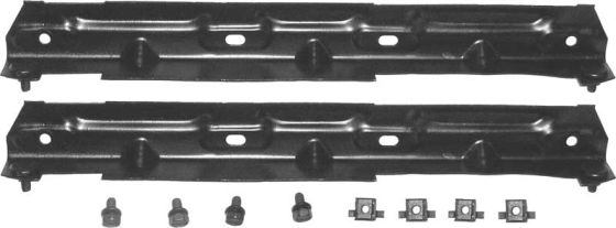 1970-1974 Fan Shroud Mounting Hardware Set