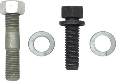 1964-1974 Starter Mounting Hardware (w/o direct drive)
