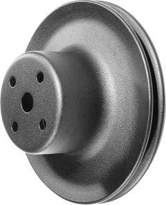1970-1971 Single-Groove Water Pump Pulley (Hemi/Big Block, w/o AC)