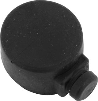 1966-1971 Idle Solenoid Lower Boot (Hemi, Six Pack)