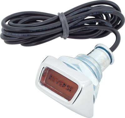 1968-1974 Dash Mounted Reverse Indicator Light