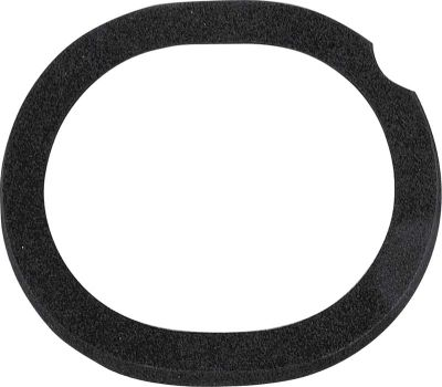 1966-1971 Wiper Motor To Cowl Gasket