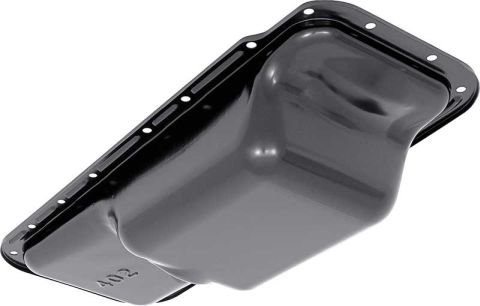 "1966-1971 ""402"" 5qt Oil Pan (383)"