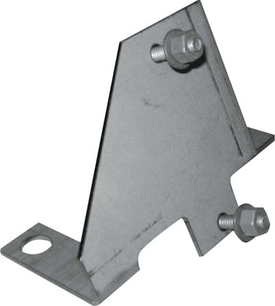 1970-1971 Coil Mounting Bracket (440 6 Pack)