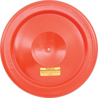 1970-1971 Air Cleaner Lid (N96)