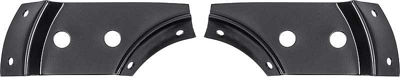 1970 Rear Spoiler Reinforcement Brackets - PR