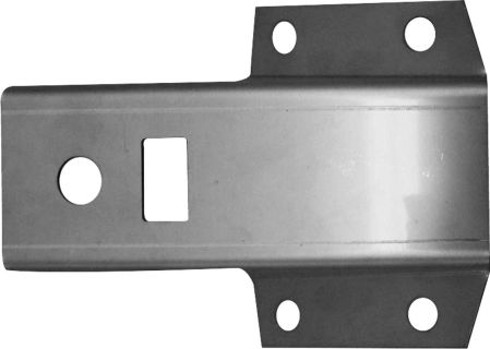 1968-1970 Muffler to Floor Pan Mounting Bracket