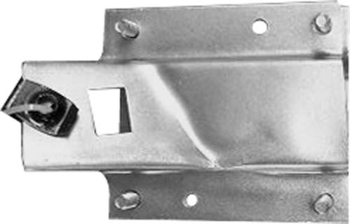 1970-1974 Resonator Floor Pan Mounting Bracket