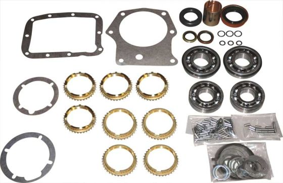 1966-1974 Manual Transmission Rebuild Set (A-833)