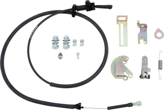 1966-1974 Mopar Performance Torqueflite Kickdown Kit