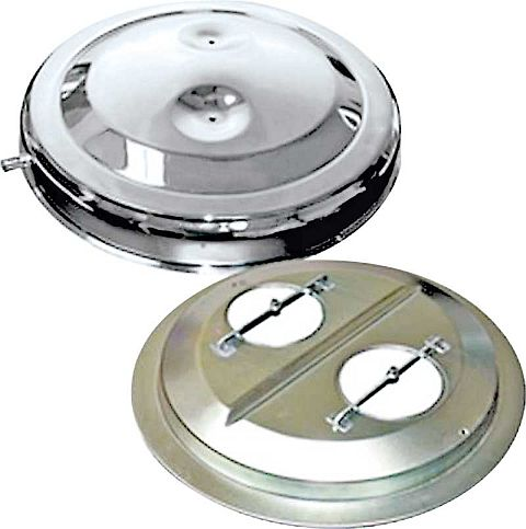 1966-1969 Hemi Chrome Dome Air Cleaner