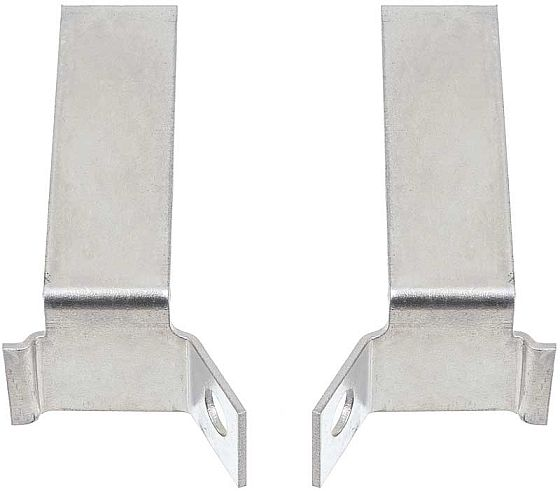 1970-1974 Brake/Fuel Line Shields  - PR