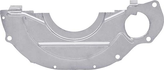 1966-1974 Transmission Dust Shield (Small Block, 904)