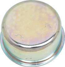 1962-1963 Oil Breather Cap (Push On Style)