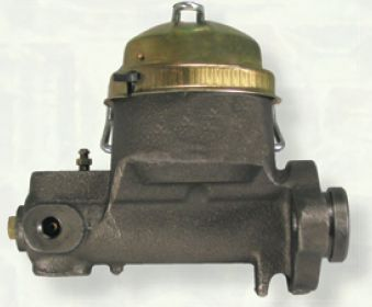 "1964 Single Bail Master Cylinder - 1"" Bore"