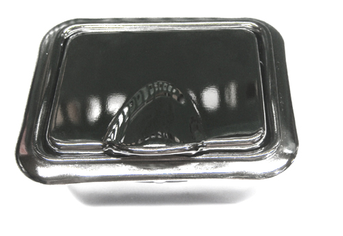 1964-1967 REAR ASH TRAY CONVERTIBLE - PR