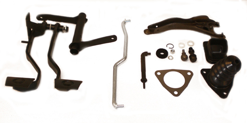 1970-1972 M/T CONVERSION KIT