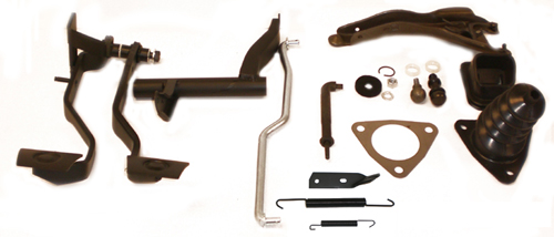 1968-1969 M/T CONVERSION KIT