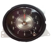 1970-1972 Cutlass/442 Dash Clock