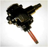 1964-1972 Manual Steering Gear Box