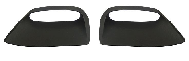 1967-1969 Ram Air Scoops for 400 Hood Only