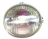 1964-1967 GM Cars T3 Headlamp Capsule Assembly A (High Low Beam) - Ea