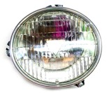 1968-1971 GM Cars T3 Headlamp Capsule Assembly D  (High Beam) - Ea