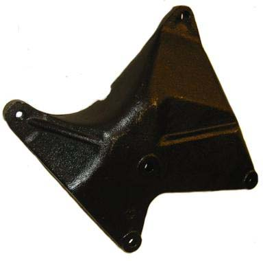 1970-1972 FRONT A/C COMPRESSOR BRACKET - 2nd DESIGN