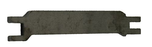 1964-1972 PARK BRAKE GUIDE BAR (RH/LH) - EA