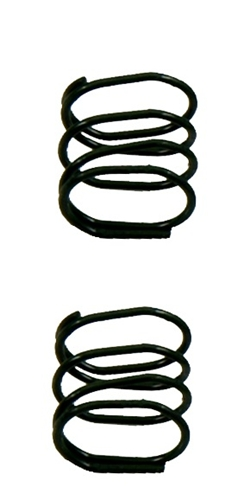 1964-1972 PARK BRAKE GUIDE BAR SPRING - PR