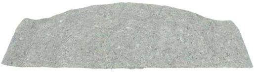 1968-1970 Package Tray Insulation (2Dr Hardtop)