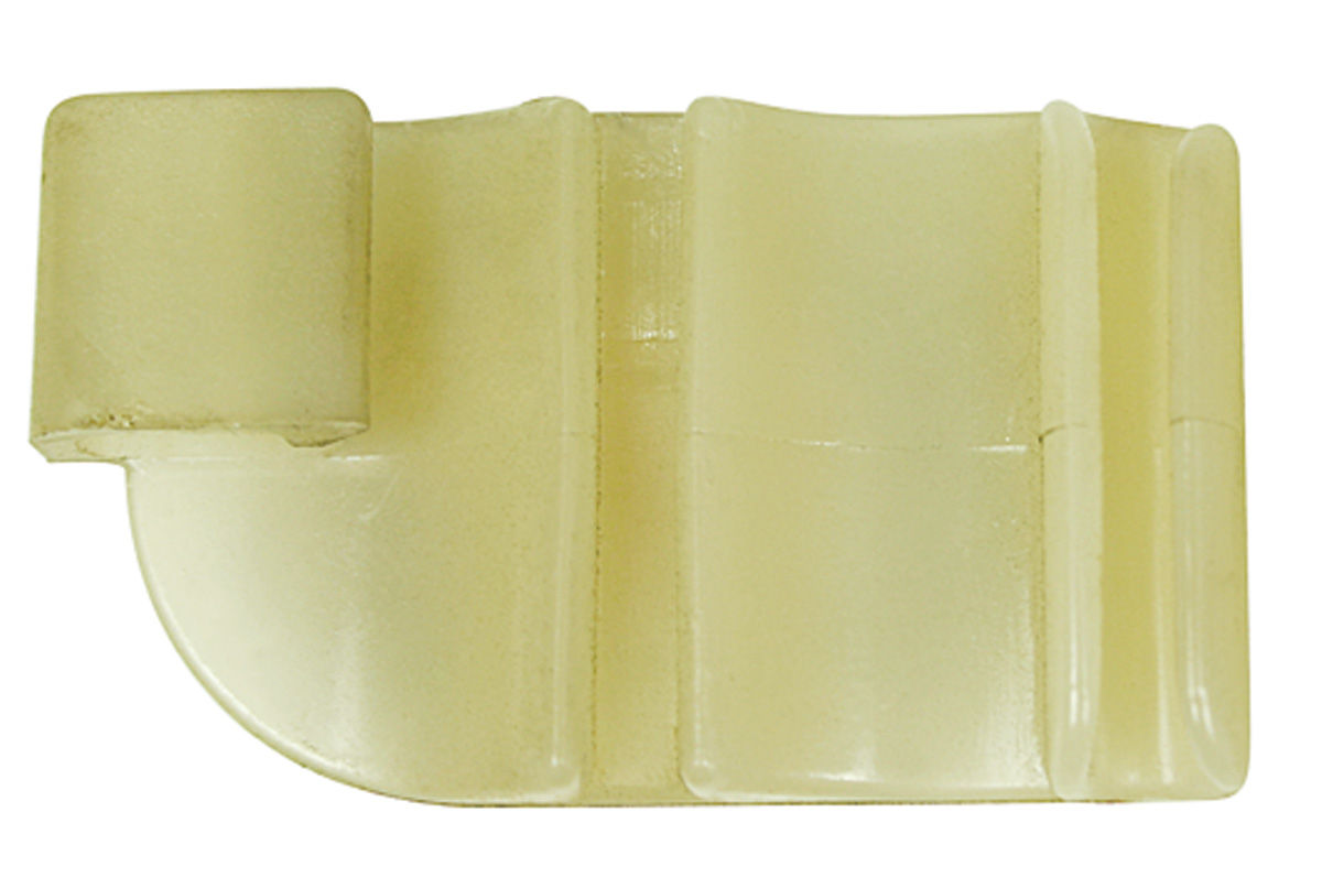 1968-1972 Headliner Bow Clips (Large) - Ea