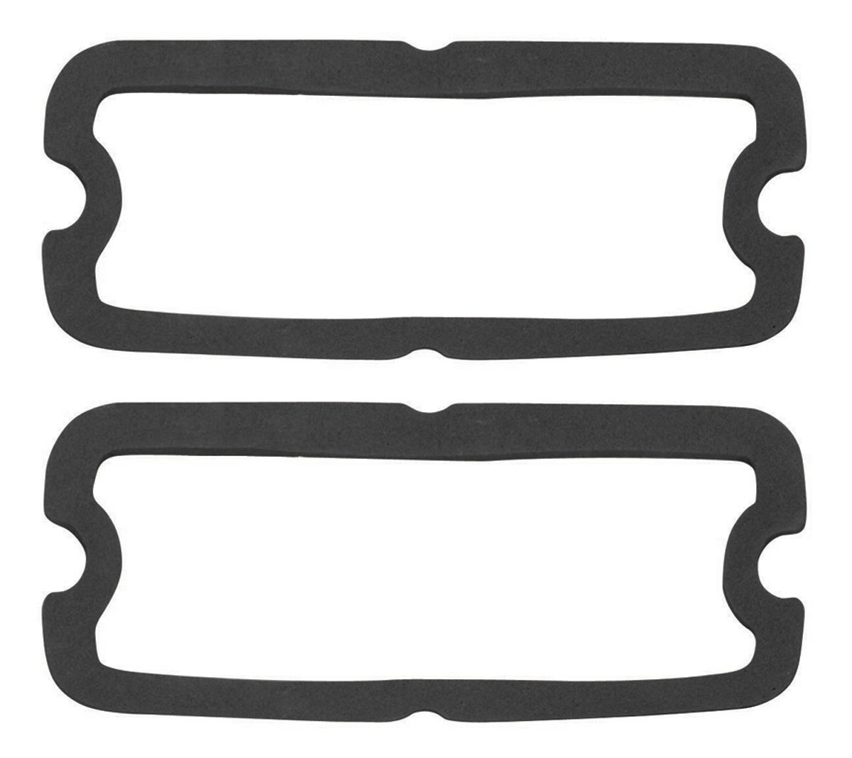 1964 Parking Lamp Lens Gaskets - PR