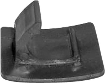 1970-1971 Convertible Top Boot Clip Set - 22Pc