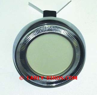 1964-1967 Interior Dome Light Assembly Priced/Each US Made