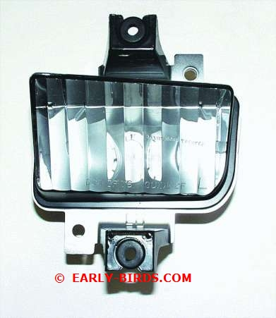 1977-1978 Parking Lamp Assembly (Premium Quality) - LH