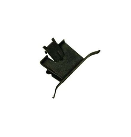 1964-1965 Convertible Well Molding Clip - EA