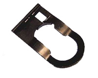 1968-1972 Trunk Lock Retainer