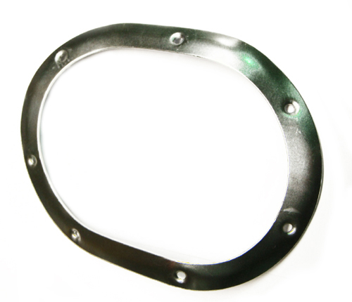 1964-1967 Lower Shift Boot Retainer Ring (w/ & w/o console)