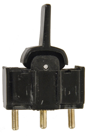 1964-1966 CONVERTIBLE POWER TOP SWITCH