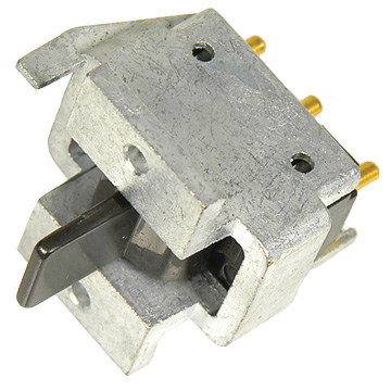 1964-1966 POWER TOP SWITCH WITH HOUSING