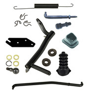 1972-1981 M/T CLUTCH LINKAGE KIT