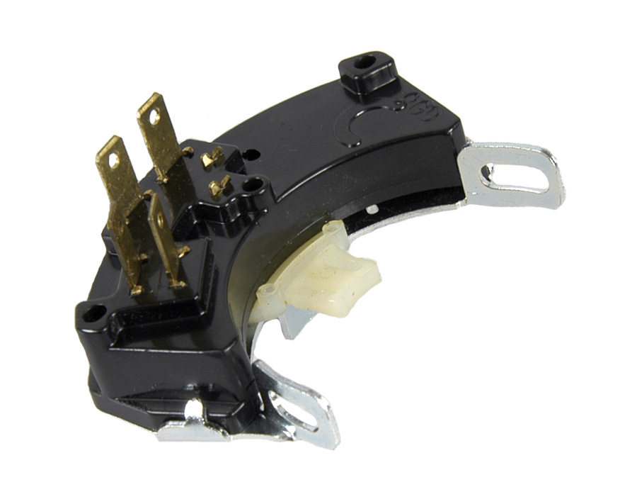 1968-1972 AUTOMATIC TRANSMISSION  NEUTRAL SAFETY BACK-UP SWITCH*