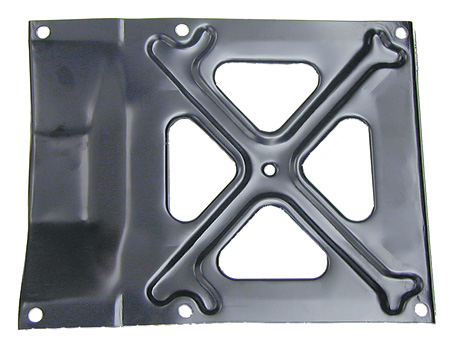 1967-1969 CONVERTIBLE BODY SUPPORT PAN