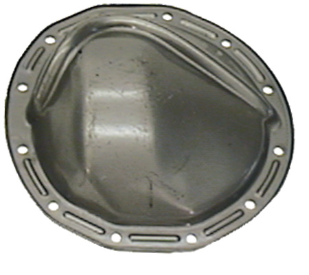 1967-1970 12 BOLT REAR END COVER