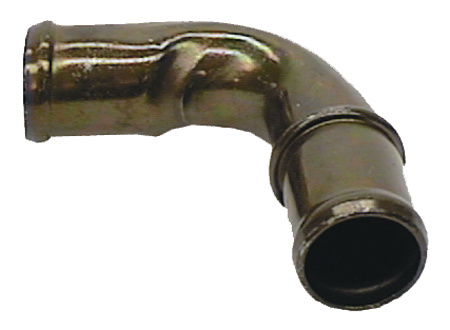 1969-1972 Valve Cover Elbow Small Block