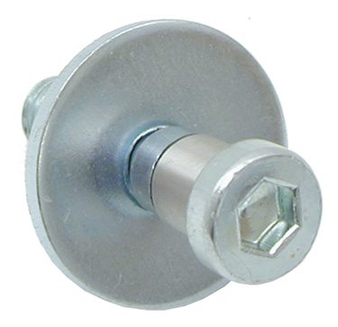 1968-1974 Door Lock Striker