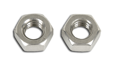 1964-1972 PARK CABLE ADJUSTMENT NUTS, PAIR