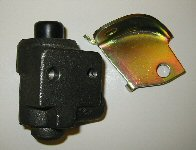 1964-1972 Disc Brake Proportioning Valve with bracket Non Original  Replacement